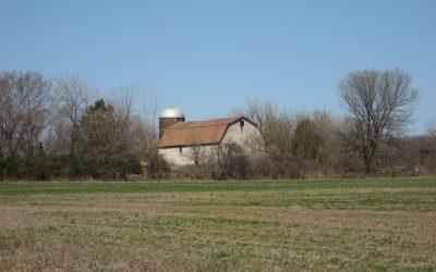 Cherry Hill Rd. Barn
